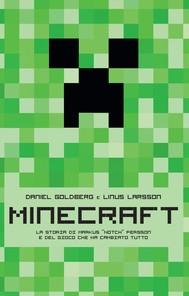 Minecraft - copertina
