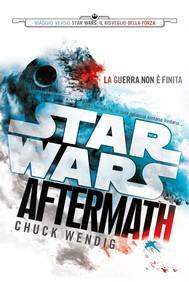 Star Wars - Aftermath - copertina