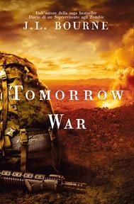 Tomorrow War - copertina