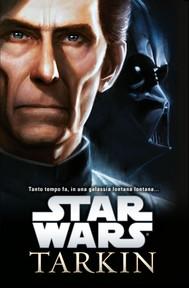 Star Wars: Tarkin - copertina
