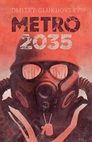 Metro 2035 - copertina