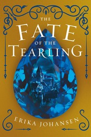 The Fate of the Tearling - copertina