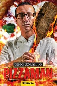 Pizzaman - copertina