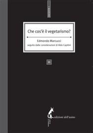 Che cos'è il vegetarismo? - copertina