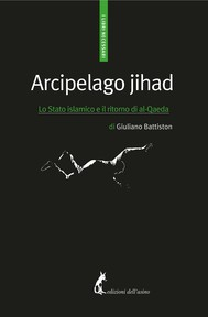 Arcipelago jihad - copertina