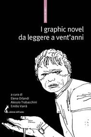 I graphic novel da leggere a vent'anni - copertina