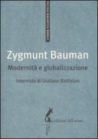 Modernità e globalizzazione - Librerie.coop