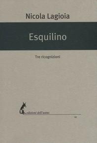 Esquilino - Librerie.coop