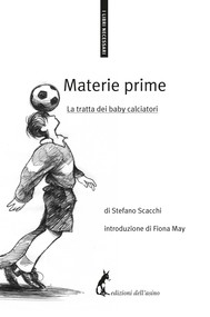 Materie prime - copertina