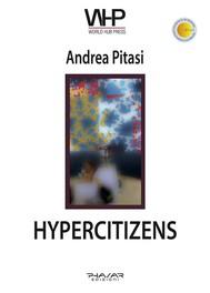 Hypercitizens - copertina