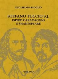 Stefano Tuccio S.J. - copertina