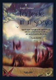 La fede in un sogno - copertina