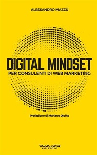 Digital Mindset per Consulenti di Web Marketing - copertina