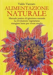 Alimentazione Naturale - copertina