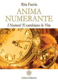 Anima Numerante - copertina