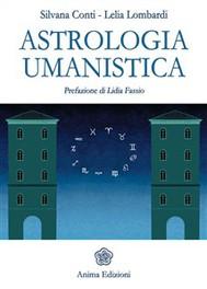Astrologia umanistica - copertina