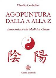 Agopuntura dalla A alla Z - copertina