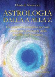 Astrologia dalla A alla Z - copertina