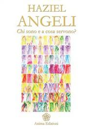 Angeli - copertina