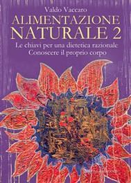 Alimentazione Naturale 2 - copertina