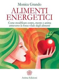 Alimenti Energetici - copertina
