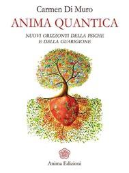 Anima quantica - copertina
