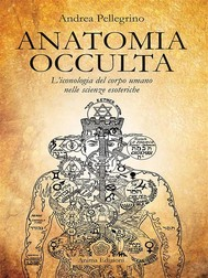 Anatomia Occulta - copertina