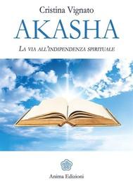 Akasha - copertina