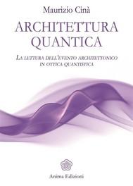 Architettura quantica - copertina