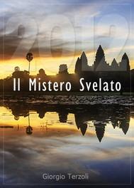 2012 - Il Mistero Svelato - copertina