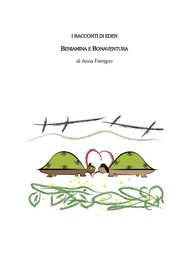 Beniamina e Bonaventura - copertina