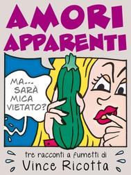 Amori Apparenti - copertina