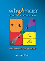 Whymap: tutta la vita in un diagramma - copertina