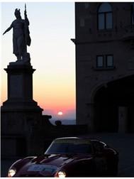 250 GTO, 50 anni di un mito Ferrari - Volume I - copertina
