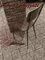 Angeli Spezzati - copertina