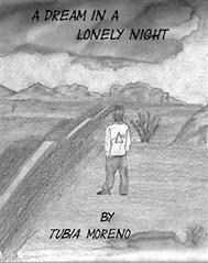 A Dream in a Lonely Night - copertina