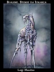 Bialere - Storie da Idrasca - copertina