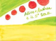 Alice+Andrea e IL 5° SOLE  - copertina
