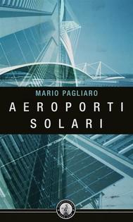 Aeroporti solari - copertina