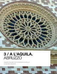 3 / A L'Aquila - copertina