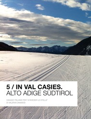 5 / In Val Casies - copertina
