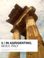 4 / In Agrigentino - copertina
