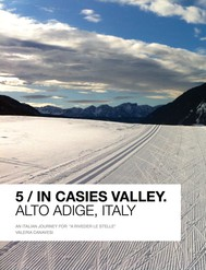 5 / In Casies Valley - copertina
