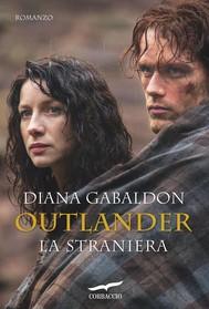 Outlander. La straniera - copertina