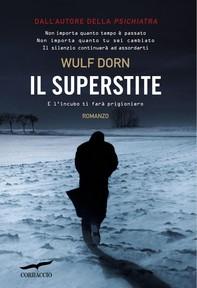 Il superstite - Librerie.coop