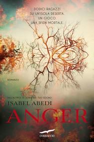 Anger - copertina
