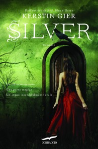 Silver. Il libro dei sogni - Librerie.coop