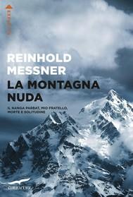 La montagna nuda - copertina