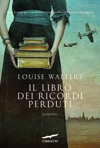 Il libro dei ricordi perduti - Librerie.coop