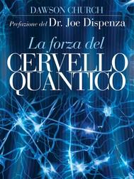 La Forza del Cervello Quantico - copertina